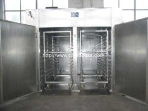 Chili Dryer Oven for Sale