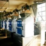 Full Set Chili Powder Production Line