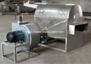 Automatic-Stainless-Steel-Chili-Dry-Cleaning-Machine-with-Dust-Collector