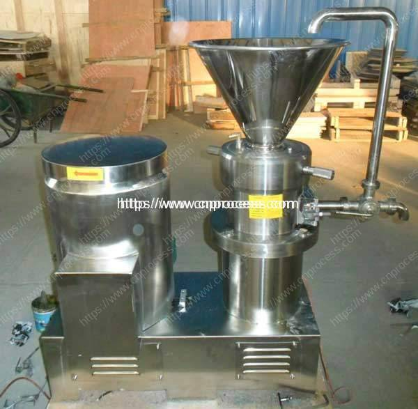 Chilli Paste Grinder/Chilli Sauce Grinder for Sale