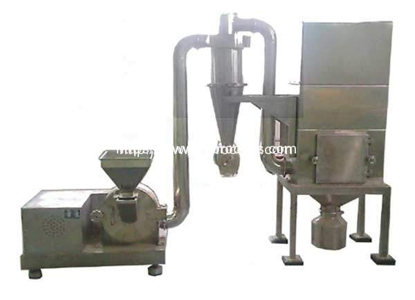 Peanut-Powder-Grinder-Machine
