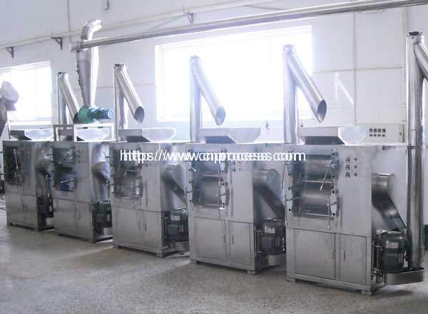 500kgh-Chili-Flakes-Production-Line-for-Sale