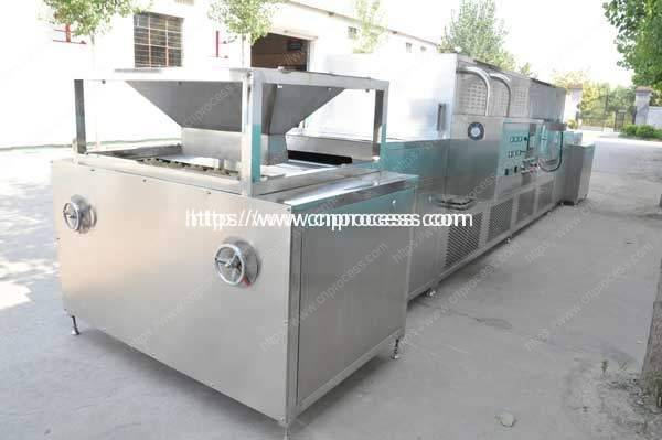 Industrial-Chili-Powder-Sterilization-and-Drying-Machine-2