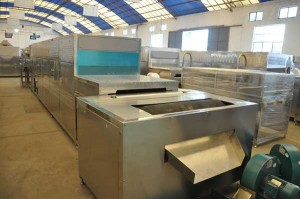Industrial-Chili-Powder-Sterilization-and-Drying-Machine