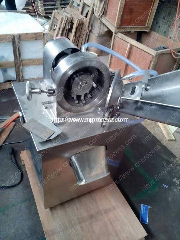 Water-Cooling-Spice-&-Herbs-Hammer-Crusher-Machine-2