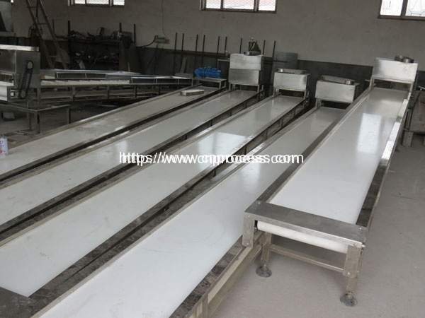 Selecting Belt Conveyor