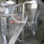 600mm Roller Chili Powder Grinder with Auto Roller Parallel