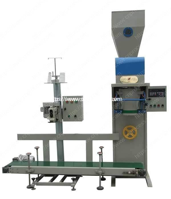 Automatic-Chili-Powder-Packing-Machine