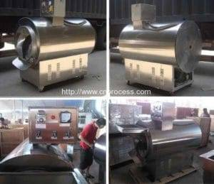 Stainless-Steel-Electric-or-Gas-Heating-Chili-Roaster-Machine