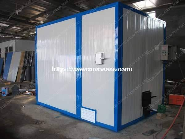 Chili-Dry-Oven-with-Internal-Wood-&-Coal-Fired-Hot-Air-Generators