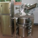 300KG Per Hour Onion Powder Production Line