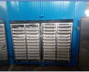 electric-heating-dry-oven-internal