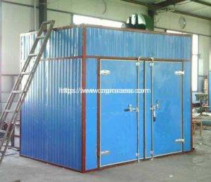 Electric-Heating-Dry-Oven