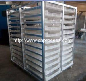 Electric Heating Dry Oven 2
