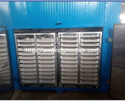 Electric Heating Dry Oven