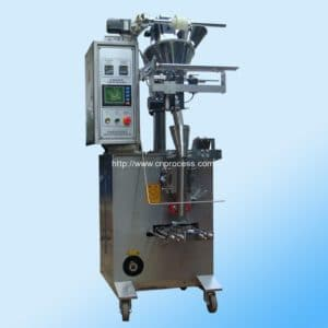 Chili Powder Small Bag Packing Machine
