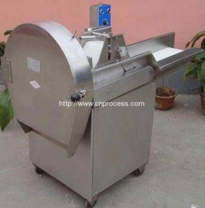 High Speed Fresh Chili Cutting Machine