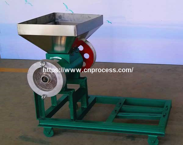 Automatic-Chili-Flakes-Crusher-Making-Machine