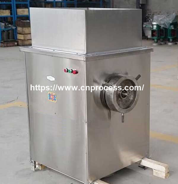 Stainless Steel Chili Flake Making Machine