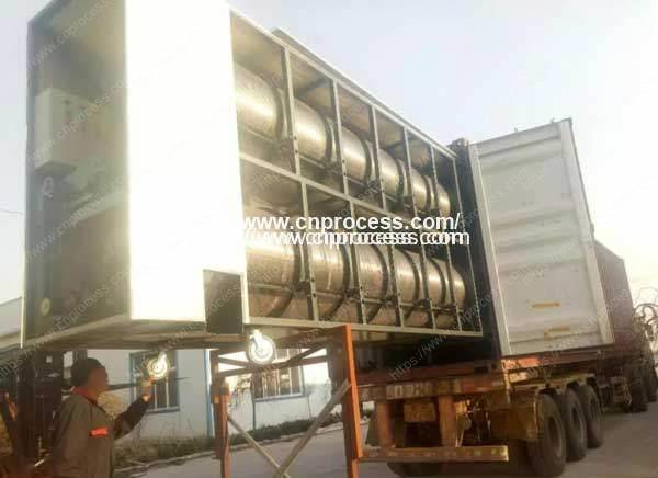 Automatic-Chili-Stem-Cutting-Machine-Delivery-in-40HQ-Container
