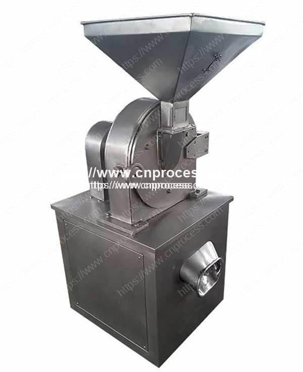 Muti-Functional Stainless Steel Rice Powder Grinder for Sri Lanka